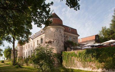 Stage d'été au Château de Goutelas